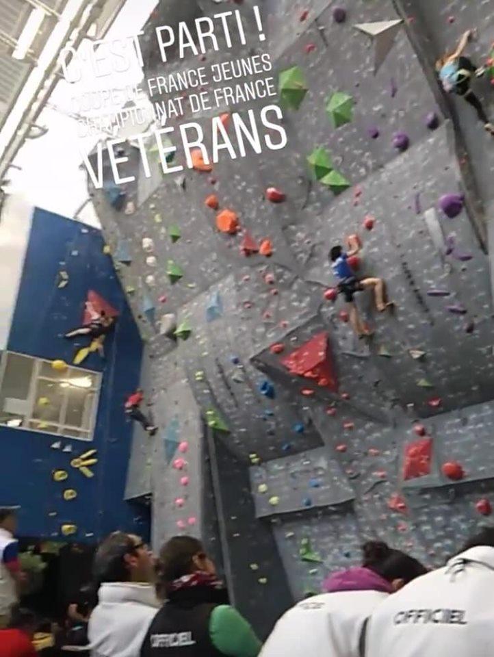 Championnat de France Vétéran