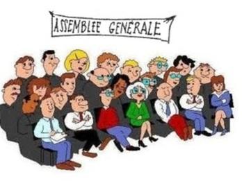 Assemblée Générale Ordinaire le 28/09/2020